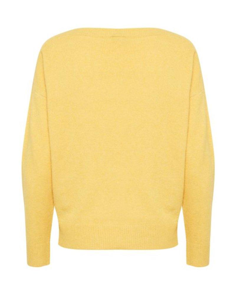 ICHI ALPA SW yellow