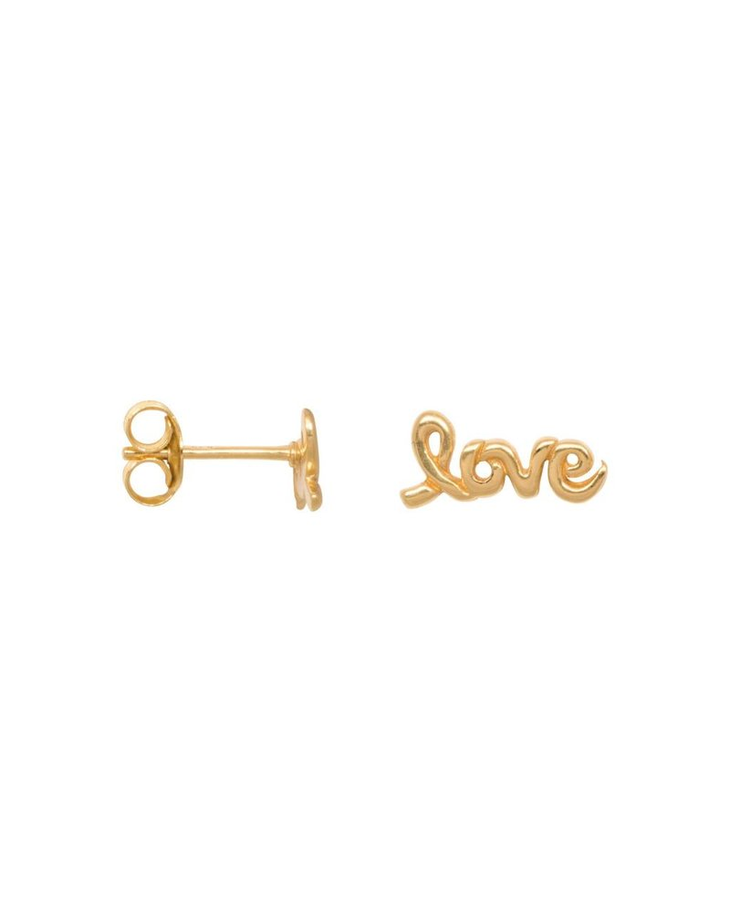 Eline Rosina LOVE XS gold