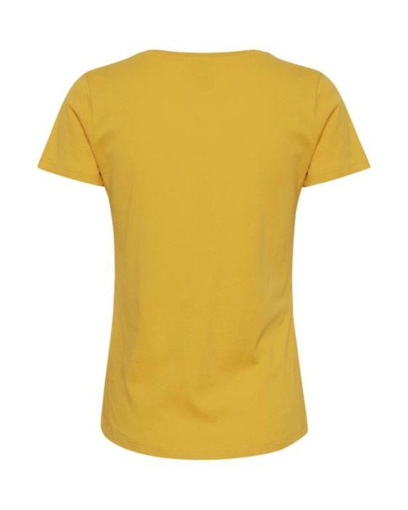 ICHI AMELIA SS yellow
