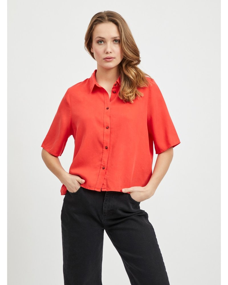 OBJECT KARLANA red