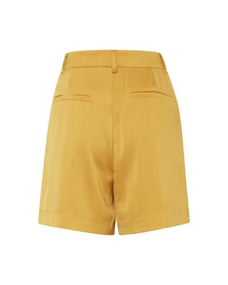 ICHI INGRID SHO yellow