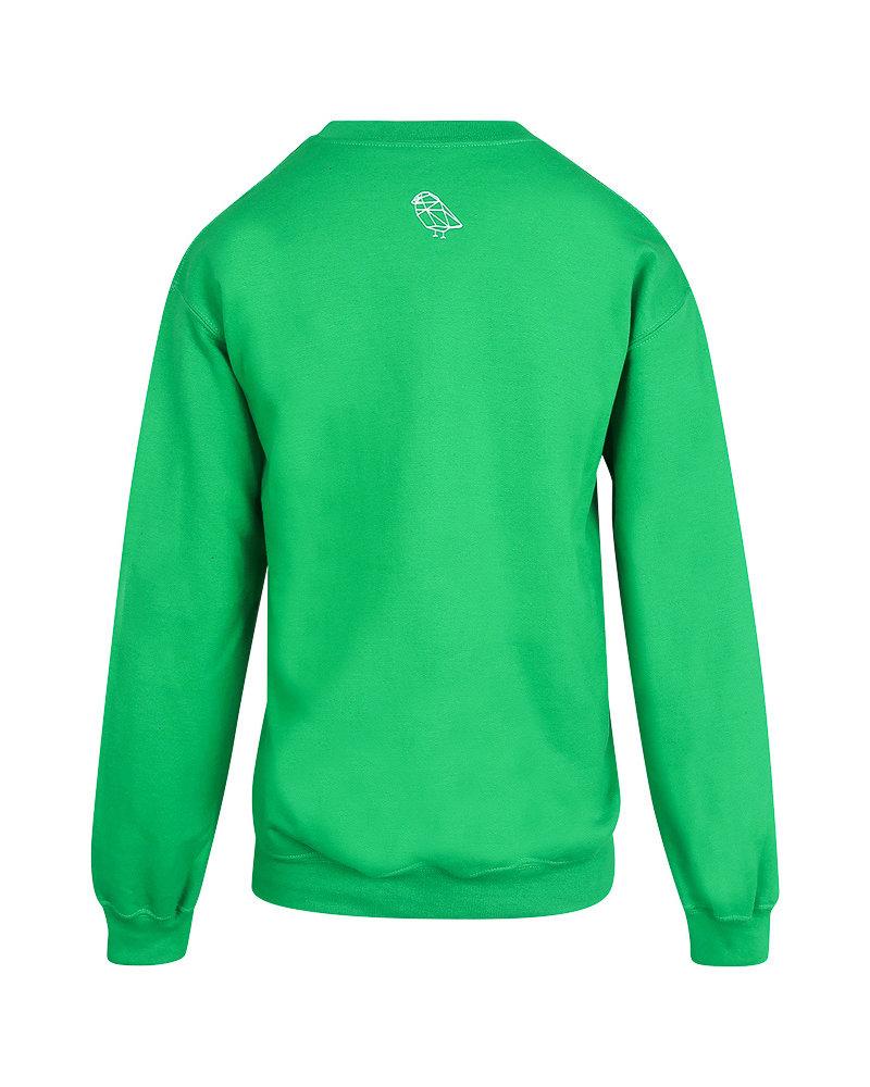 PAPERBIRD FIET FIEUW SW irish green