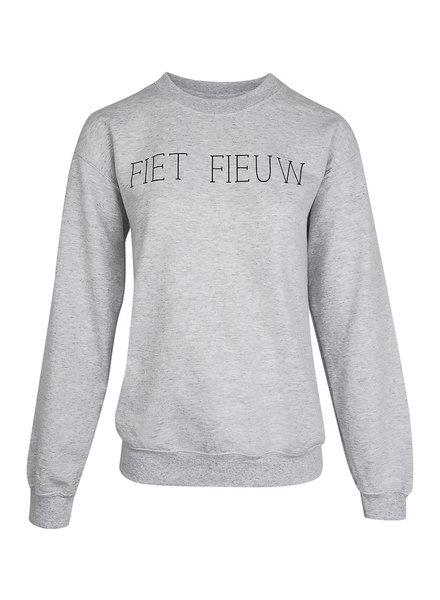 PAPERBIRD FIET FIEUW SW grey