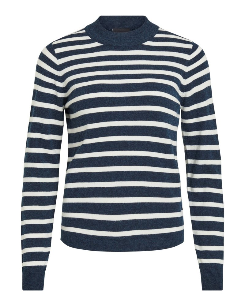 OBJECT THESS LS navy