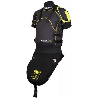 Peak UK Racer Plus ST Short, Combination