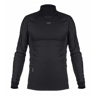 Hiko Shirt l/m, Teddy, Thermo-Fleece
