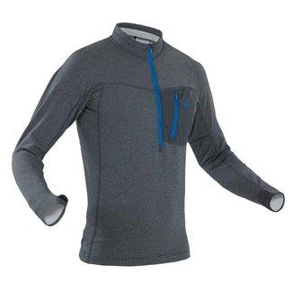 Palm Shirt l/m Zip, Tsangpo, Thermo-Fleece