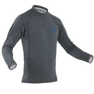 Palm Shirt l/m, Tsangpo Crew, Thermo-Fleece