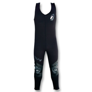 Aqua Design Long John, Heren, Canyoning Iceberg, 5 mm