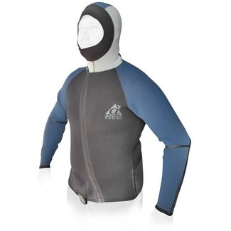Aqua Design Bolero Jack, Canyoning, Ice Hood, 5 mm