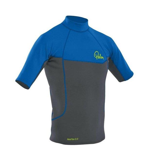 Palm Shirt, korte mouw, Neoflex