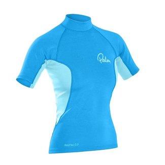 Palm Shirt, korte mouw, Lady Neoflex