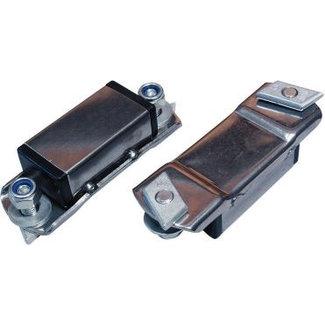 Eckla Adaptor-setje voor profielmontage