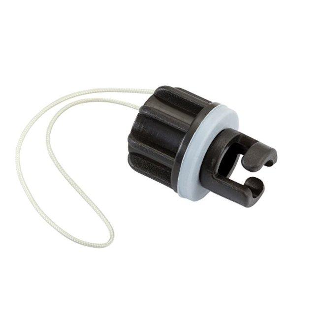 Gumotex Adaptor voor pomp, push-push