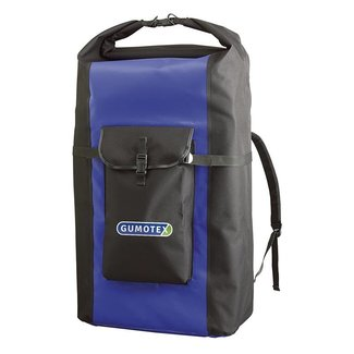 Gumotex Transport-Rugtas 80 ltr