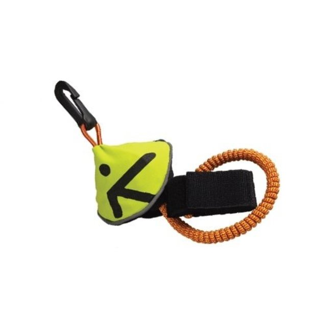 Hiko Peddel-leash, Flexi-Twist