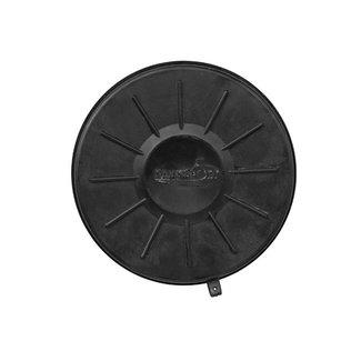 Kajak Sport Deksel Original, rond, 20 cm