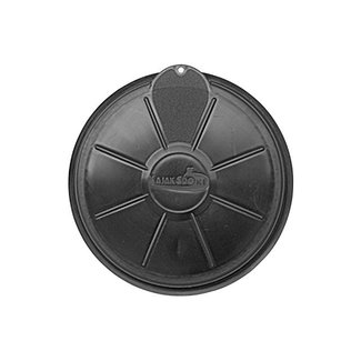 Kajak Sport Deksel Click-on, rond, 15 cm