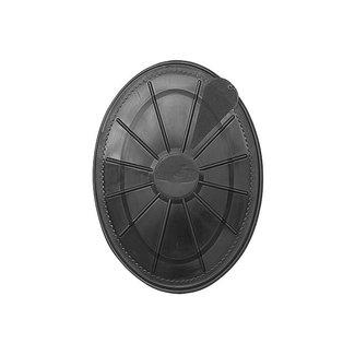 Kajak Sport Deksel Click-on, ovaal, 42/30 cm