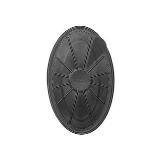 Kajak Sport Deksel Click-on, ovaal, 44/26 cm
