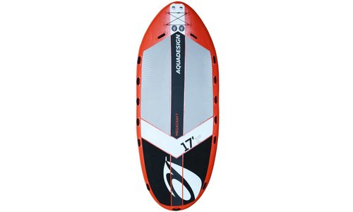 Mega SUP Boards