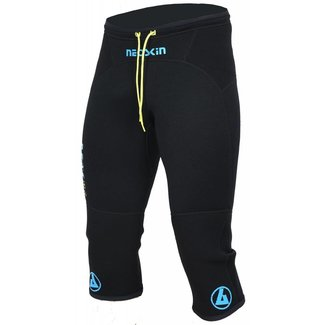 Peak UK Broek, 3/4, Strides, Neoskin 2-2.5