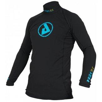 Peak UK Shirt l/m,  Lycra-Thermal