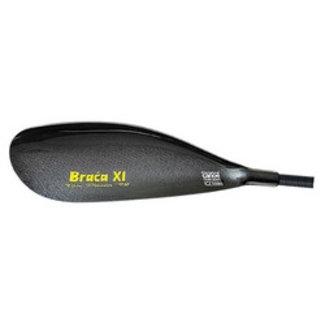 Braca  11-XI, Carbon, deelbaar/verstelbaar, Kit