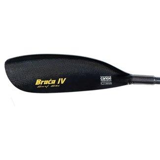 Braca  4-IV  Surfski, Carbon , deelbaar/verstelbaar, Kit