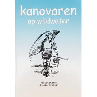 Kanovaren op wildwater
