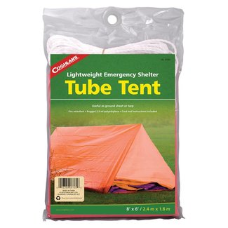 Coghlans Nood-tentje, Shelter, 2.40
