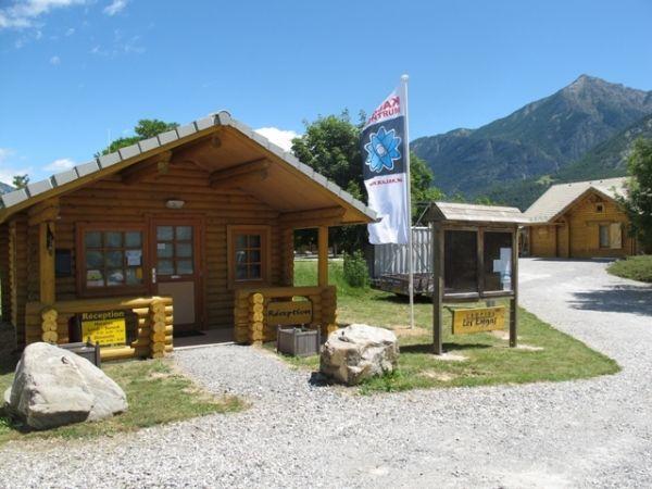Camping in Frankrijk ?  Camping Les Eygas !