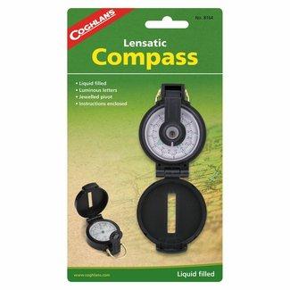 Coghlans Kompas, Hand-Peil