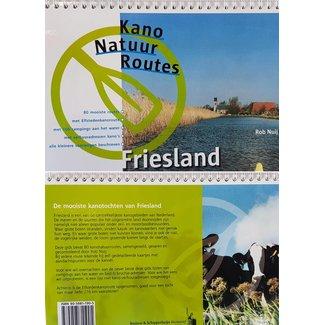 Kano-Natuur Routes, Friesland