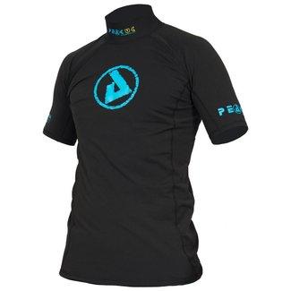Peak UK Shirt k/m,  Lycra-Thermal