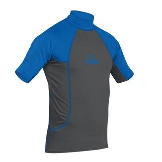 Palm Shirt k/m, Lycra