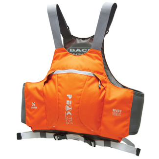 Peak UK River Vest, Wildwater