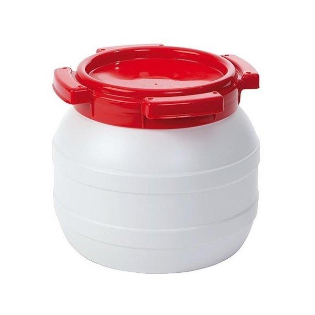 Curver Waterdichte Ton, 3,6 ltr