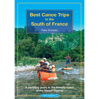 Best Canoe Trips in the South of France
