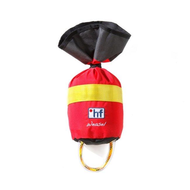 HF Safety Werplijn Weasel, 18 mtr