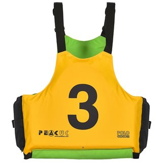 Peak UK Polo Vest Standaard