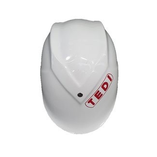 Tedi Sport Polo Helm, Long Tail, ICF