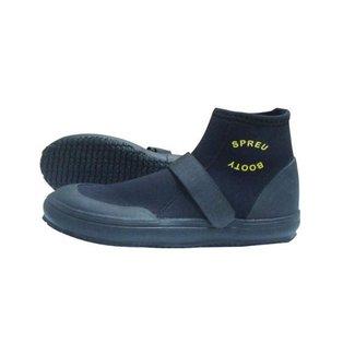 Spreu Schoenen, half-hoog, Allround