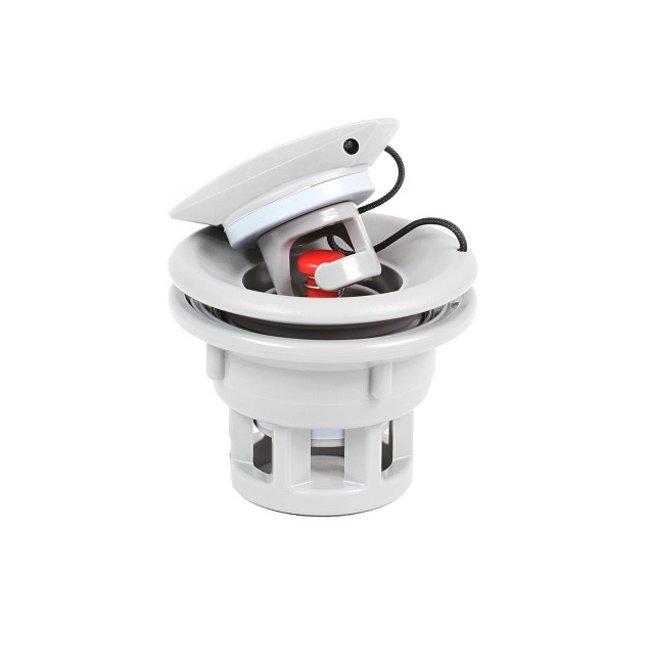 Gumotex Push-push, ventiel