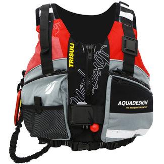 Aqua Design Trisuli, Wildwater