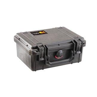 Peli Case 1200, Waterdichte Box + Foam
