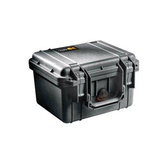 Peli Case 1300, Waterdichte Box + Foam