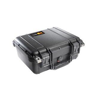 Peli Case 1400, Waterdichte Box + Foam