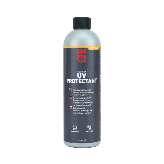 Gear aid Revivex UV Protectant, 355 ml