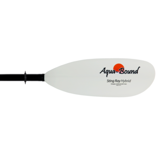 Aquabound Sting Ray Fibre-Hybrid, Posi-Lock